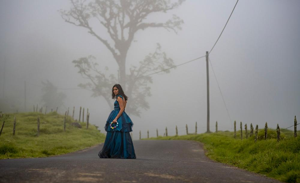 'Clara Sola', da diretora Nathalie Álvarez Mesen costa-riquenha radicada na Suécia