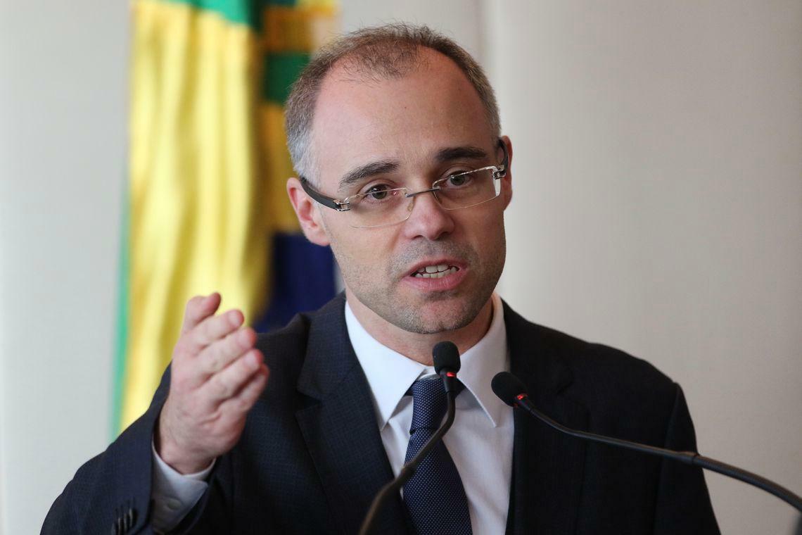 André Luiz Mendonça, indicado de Bolsonaro ao STF