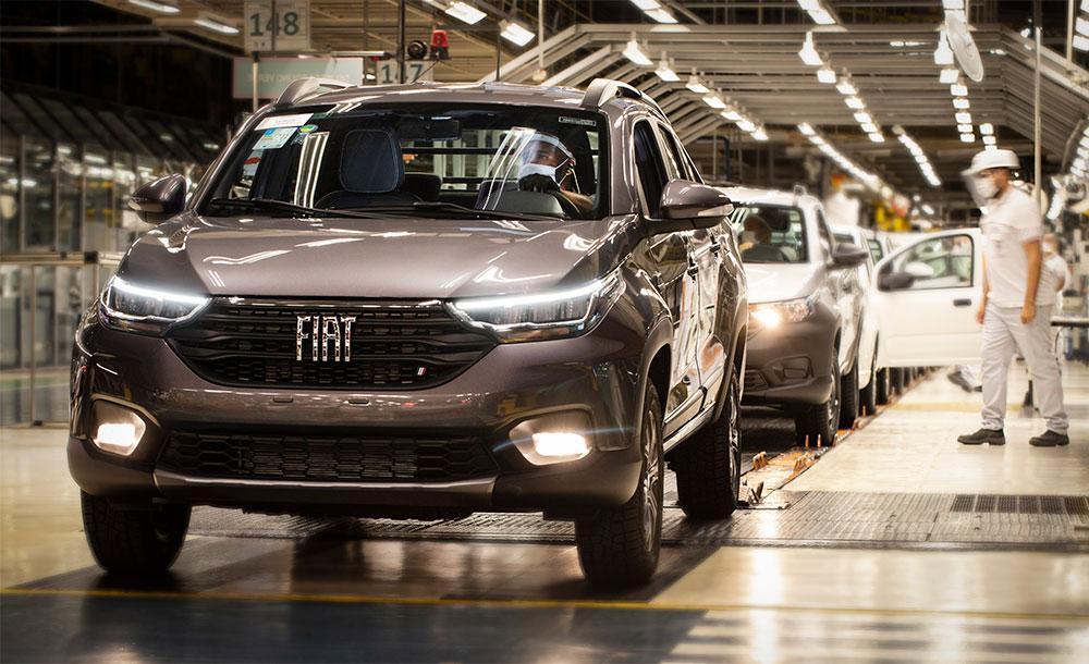 O preço médio dos carros vendidos no Brasil gira hoje na faixa de R$ 90 mil a R$ 95 mil.