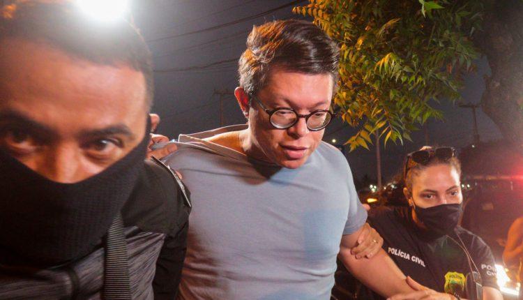 Ao avaliar o caso, Humberto Martins considerou que o habeas corpus não apresentava documentos que demonstrassem a real situação do processo