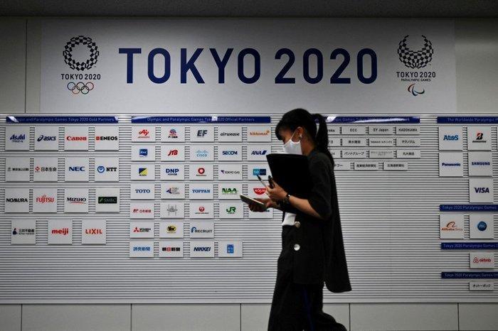 A ausência de espectadores penaliza essencialmente os pequenos patrocinadores japoneses