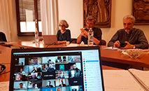 Processo sinodal começa no próximo mês de outubro e garantir a participação de todos é critério a respeitar (Secretaria Geral do Sínodo dos Bispos)
