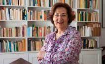 A premiada autora portuguesa Teolinda Gersão abre o evento (David Clifford/4See/Divulgação)