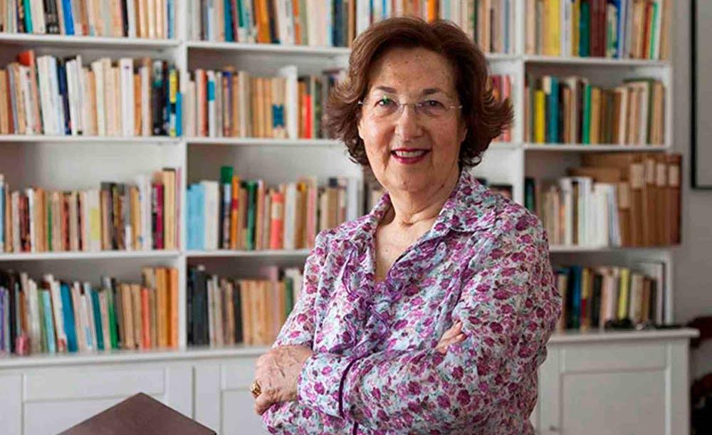 A premiada autora portuguesa Teolinda Gersão abre o evento