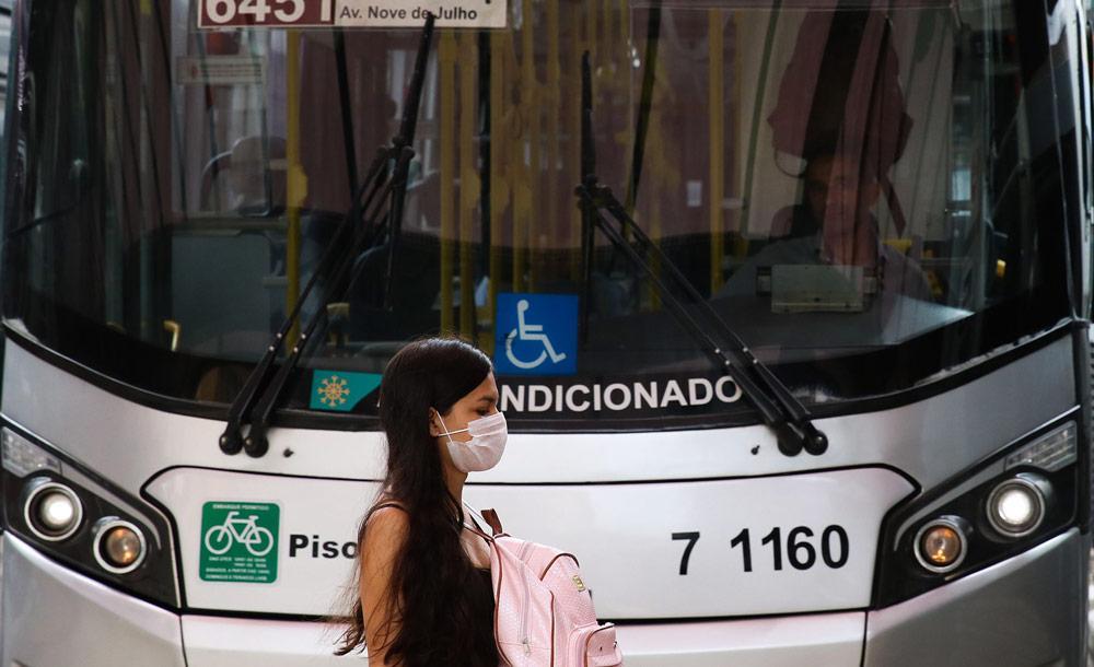 São Paulo já considera a transmissão comunitária da variante Delta na capital