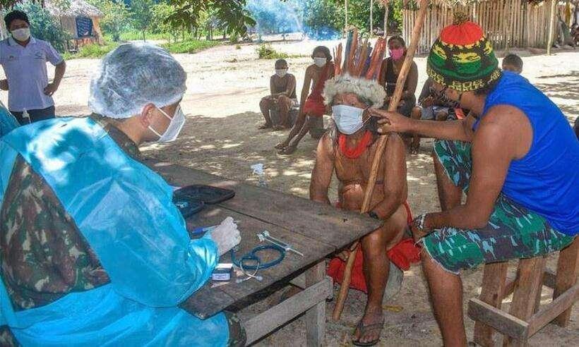 Falta de agilidade para empenhar recursos no combate à pandemia deixa povos indígenas ainda mais desprotegidos