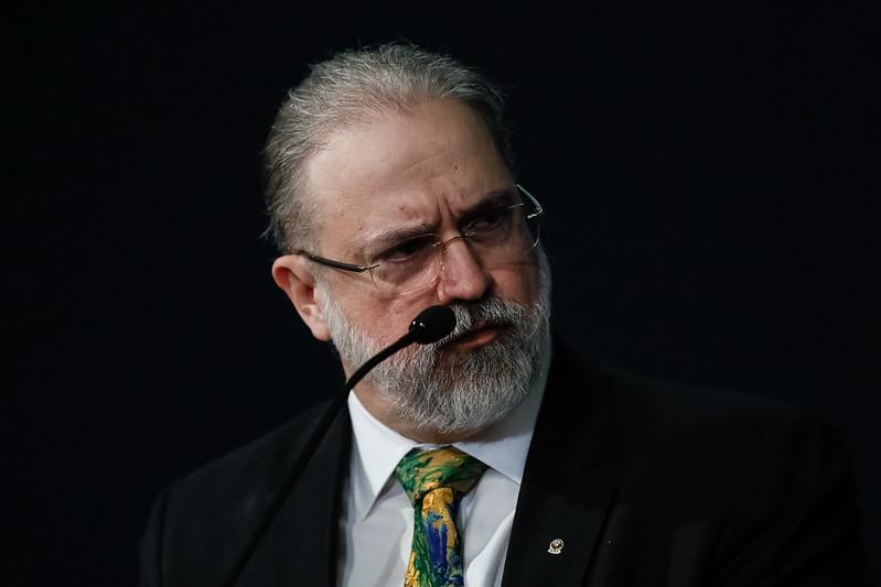 Augusto Aras é considerado um aliado de primeira hora do Planalto