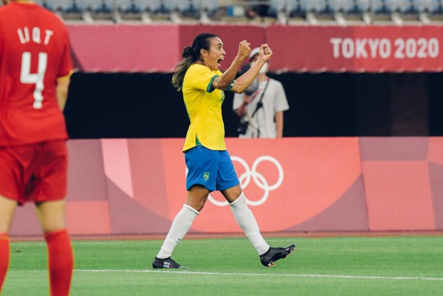 Próximo rival do Brasil será a Holanda
