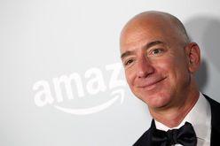 Bezos acumula um patrimônio de US$ 211 bilhões, segundo ranking da Forbes (afp)