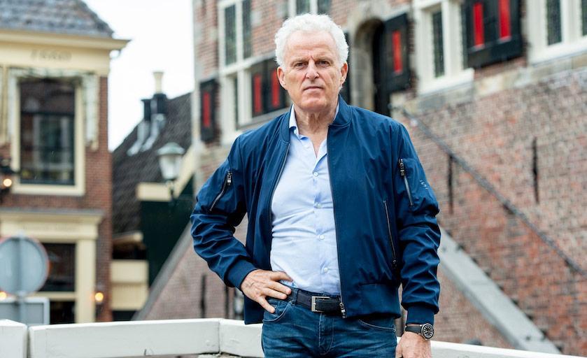 Popular e incansável, Peter R.de Vries foi baleado em Amsterdã e chocou o país