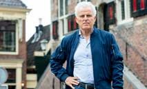 Popular e incansável, Peter R.de Vries foi baleado em Amsterdã e chocou o país (Flaironline.nl)