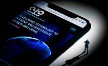 O software Pegasus tem capacidade de acessar todos os dados do celular (Joel Saget/AFP)