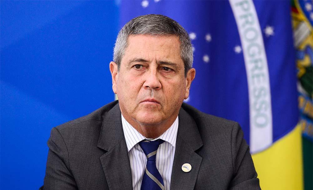Braga Netto ameaçou golpe de estado caso voto impresso não seja aprovado