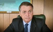 Presidente  confirmou que o senador Ciro Nogueira (PI), presidente do Progressistas e líder do Centrão, vai assumir o comando da Casa Civil (Divulgação)