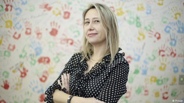 A geógrafa Larissa Mies Bombardi alerta sobre efeitos dos agrotóxicos na saúde humana
