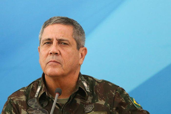 O ministro da Defesa mandou recado ao presidente da Casa, Arthur Lira, avisando que não haverá eleição se a PEC do voto impresso não for aprovada