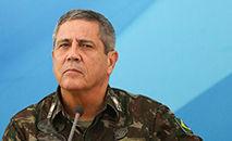 O ministro da Defesa mandou recado ao presidente da Casa, Arthur Lira, avisando que não haverá eleição se a PEC do voto impresso não for aprovada (ABr)