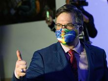 'Todos que fizeram previsão de que a democracia ia acabar no Brasil erraram sempre' (Fabio Rodrigues Pozzebom/Abr)