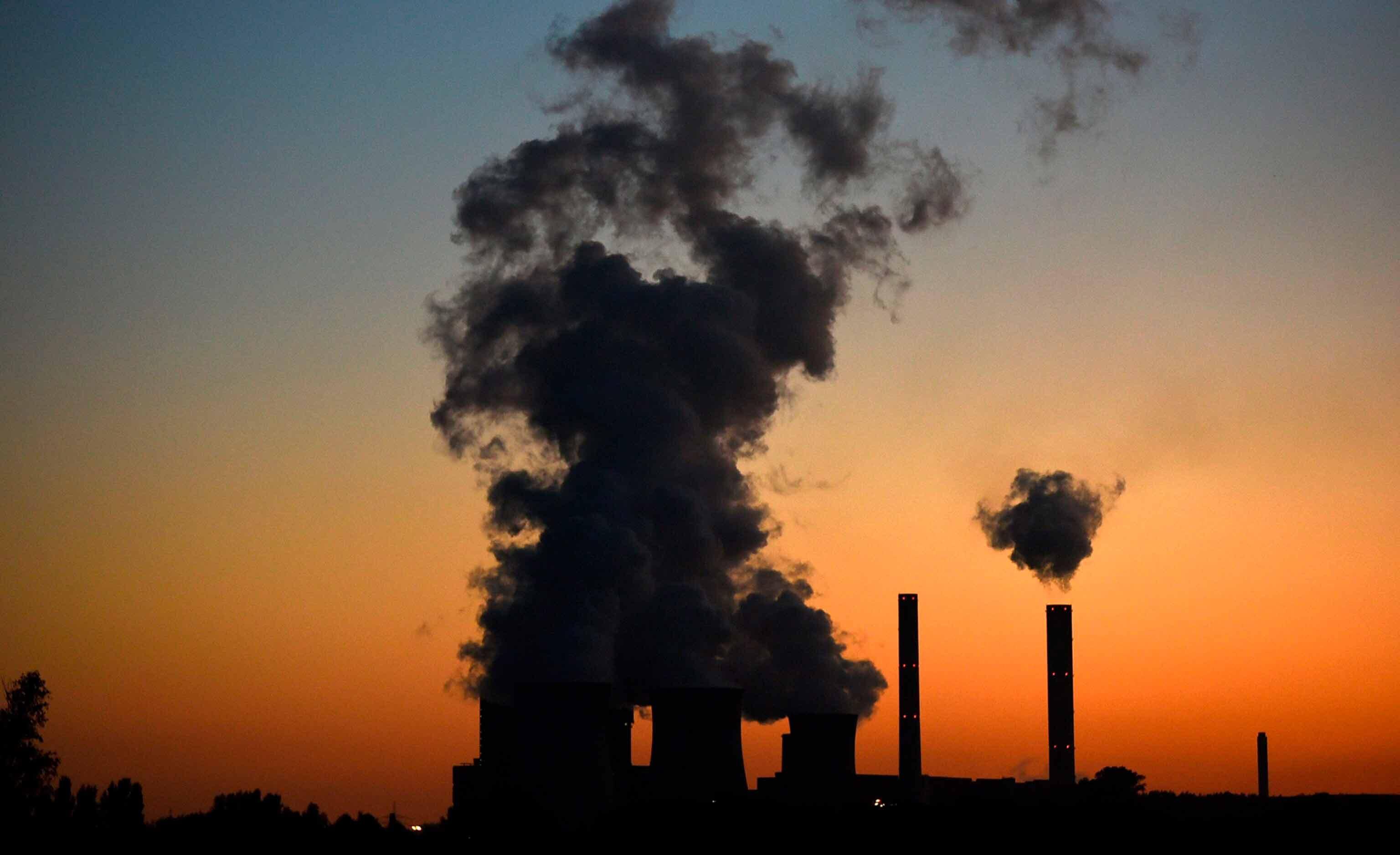 Acordo não obteve consenso, mas houve concordância na progressiva mudança de fontes de energia