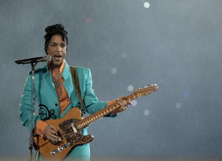 Um novo álbum do falecido Prince será lançado em 30 de julho