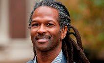 Carl Hart, neurocientista americano, que critica a política anti-drogas praticada nos EUA e no mundo (Celso Koyama/DW)