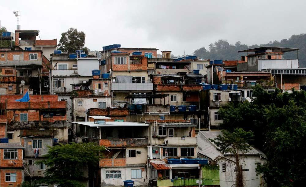 Nas cidades, quartos compartilhados têm efeito direto na transmissão da Covid-19