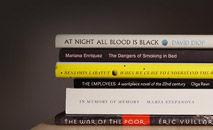 Obras selecionadas foram coletadas de uma lista contendo 158 romances (Divulgação)