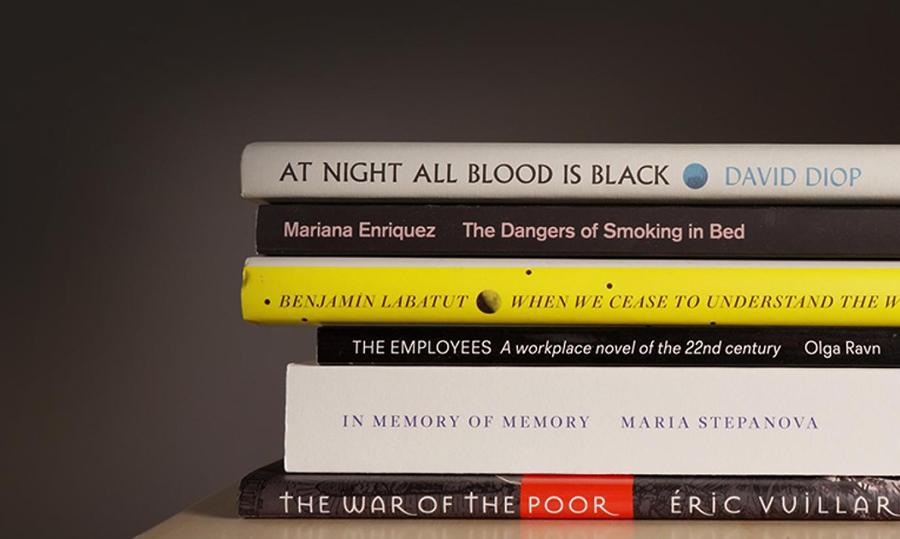 Obras selecionadas foram coletadas de uma lista contendo 158 romances