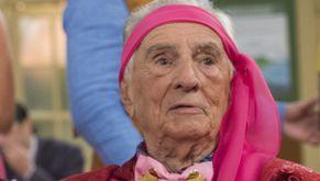 Humorista viveu mais de 100 anos e deixará saudade (Divulgação/Gshow)