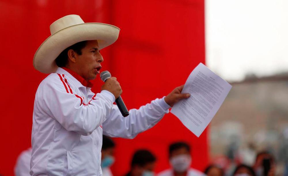 Esperança para os camponeses, presidente eleito deixa mercado e investidores em suspense