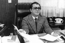 Harry Shibata foi diretor do Instituto Médico Legal de São Paulo (Rolando de Freitas/ Estadão Conteúdo)