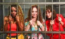 Filme dirigido por Carolina Jabor estreia no dia 15 de agosto no streaming (Globo Filmes/Divulgação)