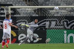 Atlético está invicto há nove partidas (Pedro Souza/Atlético)