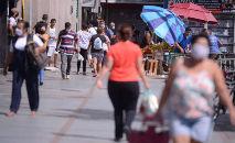 O aperto no bolso das famílias pode atrapalhar a retomada do crescimento econômico (Tomaz Silva/ABr)