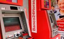 Para 49% dos brasileiros, maior preocupação com relação à tecnologia são os crimes financeiros (Abr)