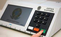 A urna eletrônica tem sido questionada por Bolsonaro, que nunca mostrou provas de sua ineficiência (TSE)