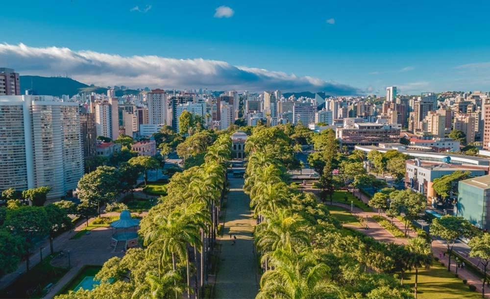 Belo Horizonte teve madrugada mais fria do ano nesta sexta (30)