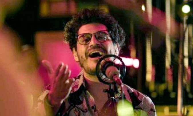 'Criolo samba em 3 tempos' traz músicas de Pixinguinha, Nelson Cavaquinho, Mauro Duarte, Cartola, Caetano Veloso e outros