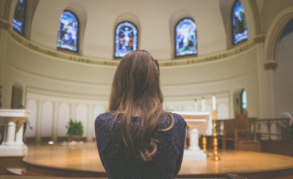 Cada católico carrega dentro de si o Espírito da verdade, incluindo a verdade moral
