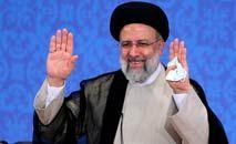 O novo presidente do Irã, Ebrahim Raisi promete recuperar a economia (Atta Kenare/AFP)