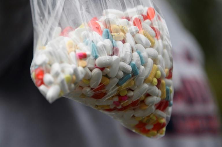 A Escócia é o país do Reino Unido que enfrenta os maiores problemas com drogas