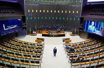 Para os deputados, as mudanças foram feitas no sentido de travar a Lei Rouanet (Câmara dos Deputados)
