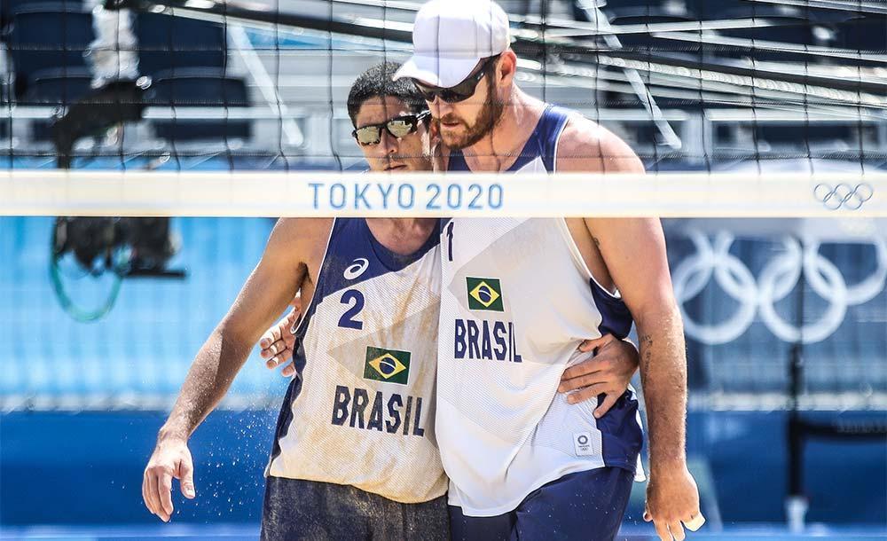 Após 13 medalhas na história, Brasil fica sem nenhuma em Tóquio 2020