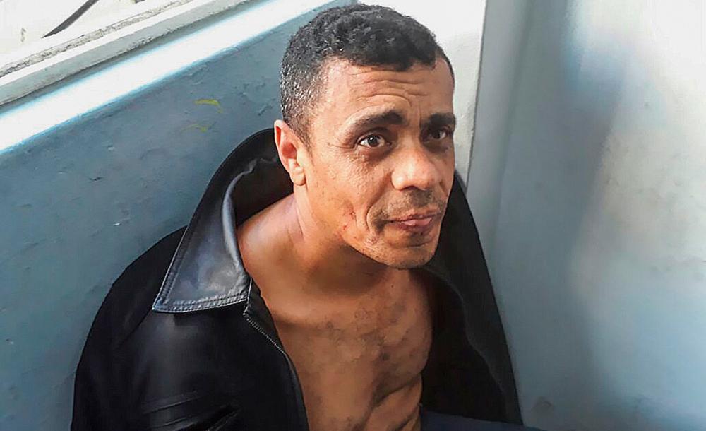 Em junho de 2019, Adélio Bispo foi absolvido pela facada. A decisão foi proferida após o processo criminal que o considerou inimputável por transtorno mental