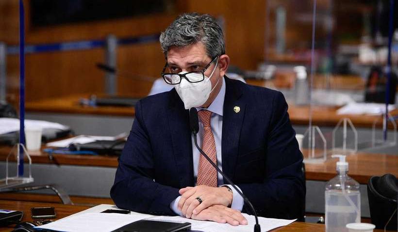 Senador senador Rogério Carvalho (PT-SE)