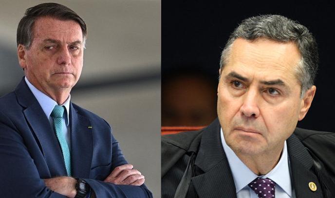 A nota é uma resposta aos ataques do presidente e do ministro da Defesa, Braga Netto, às urnas eletrônicas, e às ameaças feitas por Bolsonaro de que não haverá eleições caso o voto impresso não seja retomado no país