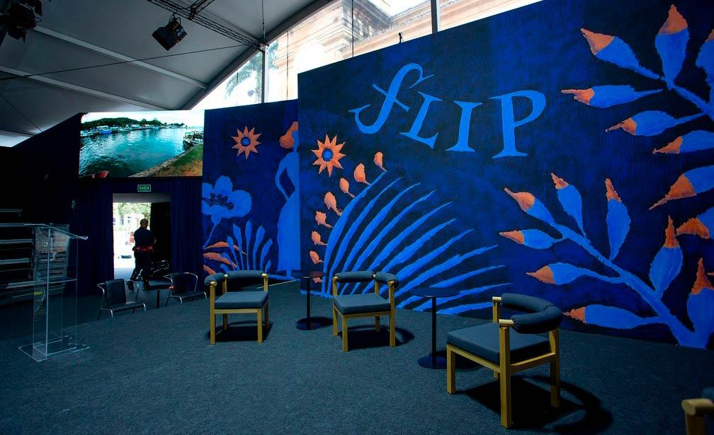 A 19ª Flip será realizada em formato on-line e traz proposta que dialoga com tradições dos povos indígenas