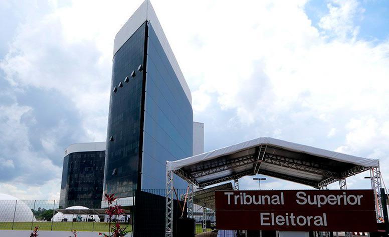 O TSE tem sido alvo de ataques do presidente Bolsonaro, que não apresenta provas sobre supostas fraudes