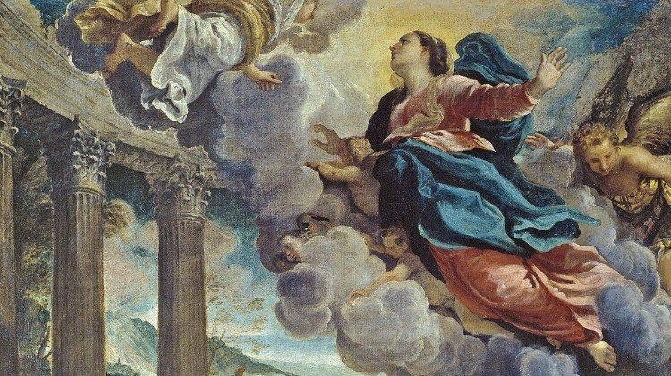 Maria é exemplo de que o caminho da santidade passa pelo serviço aos irmãos