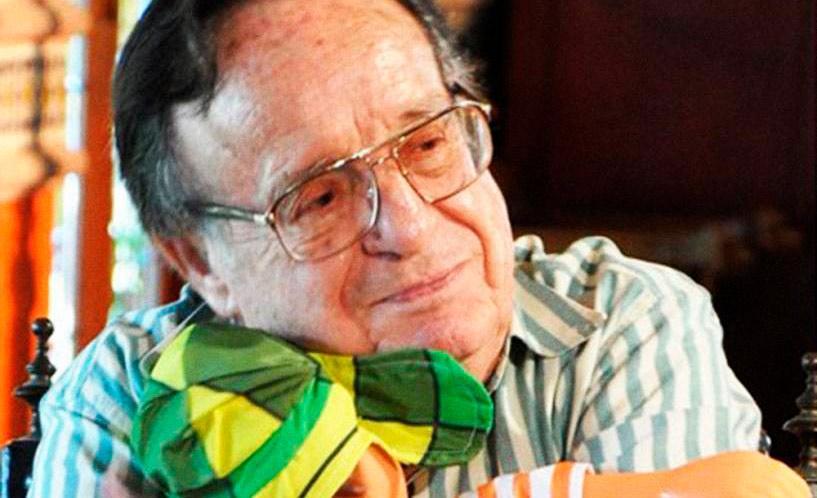 Roberto Bolaños foi consagrado por diferentes gerações na América Latina